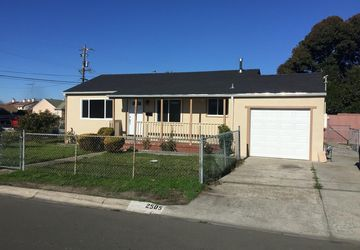 2505 Clare Street San Pablo, CA 94806