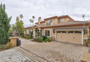 10460 South Foothill Boulevard CUPERTINO, CA 95014