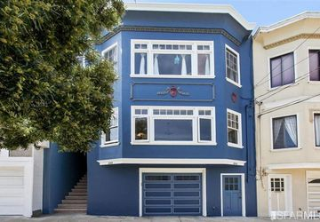 1243 16th Avenue San Francisco, CA 94122
