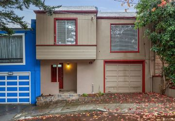 131 Hamerton Avenue San Francisco, CA 94131