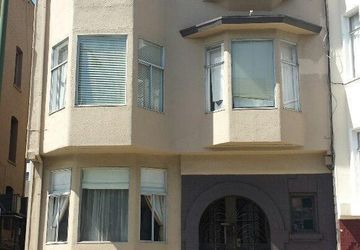 1756-1760 Washington Street San Francisco, CA 94109