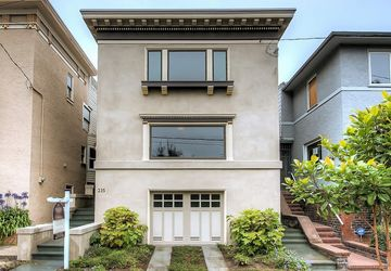 235 14th Avenue San Francisco, CA 94118