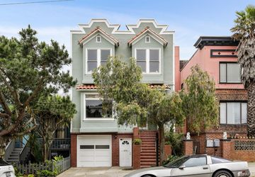 1830 9th Avenue San Francisco, CA 94122