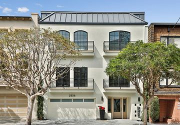 2536 Greenwich Street San Francisco, CA 94123
