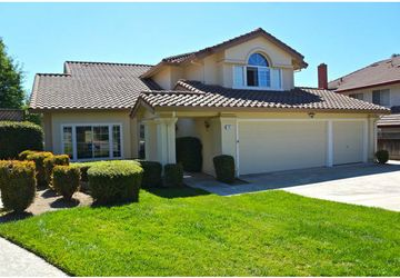 28 RIESLING Way Scotts Valley, CA 95066