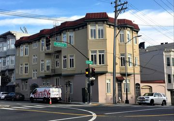 196 Duboce Avenue San Francisco, CA 94103