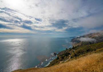 0 Vacant Land BIG SUR, CA 93920
