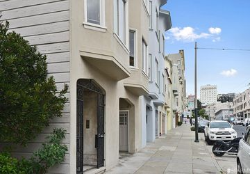 1380-1382 Chestnut Street San Francisco, CA 94123