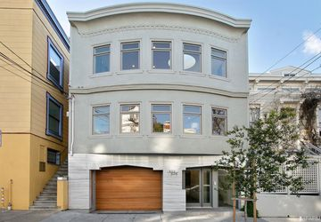 322 Chattanooga Street San Francisco, CA 94114