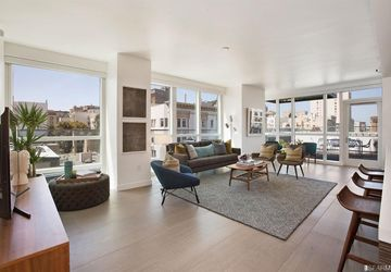 1688 Pine Street # W809 San Francisco, CA 94109