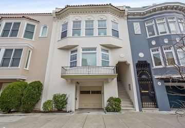 3444 Scott Street San Francisco, CA 94123