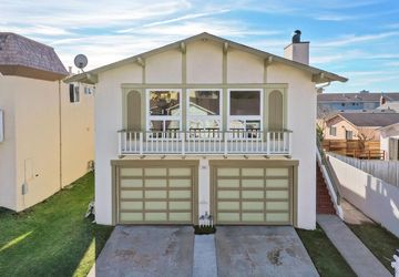203 Forest Park Drive PACIFICA, CA 94044