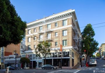711 Leavenworth Street San Francisco, CA 94109