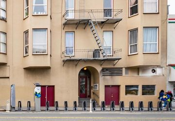 1102-1110 Valencia San Francisco, CA 94110