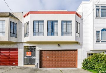 1419 22nd Avenue San Francisco, CA 94122