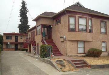 1628 Tyler Street Berkeley, CA 94703