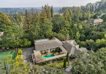 840 Lombardi Lane HILLSBOROUGH, CA 94010