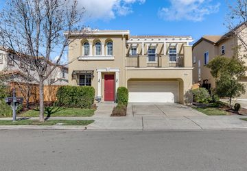 1609 Farringdon Way SAN RAMON, CA 94582