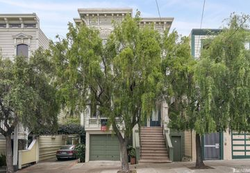 225 Steiner Street San Francisco, CA 94117