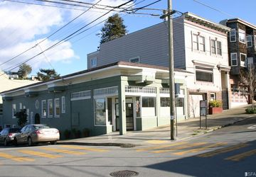 1300 Shrader Street San Francisco, CA 94117