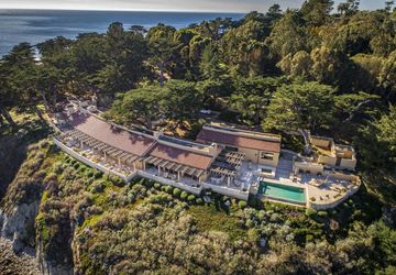 3290 17 Mile Drive Pebble Beach, CA 93953
