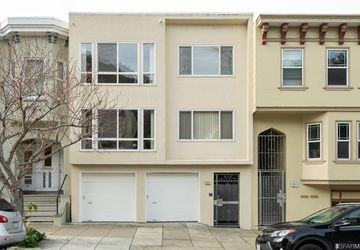 1415 5th Avenue San Francisco, CA 94122