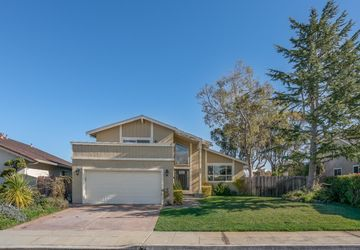640 Sandy Hook Court FOSTER CITY, CA 94404