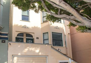 2826-2830 Gough Street San Francisco, CA 94123