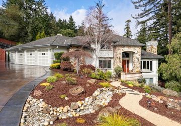633 Lassen Park Court SCOTTS VALLEY, CA 95066