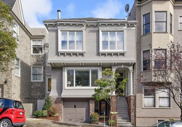 324 Maple Street San Francisco, CA 94118