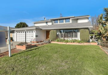 973 Crane Avenue FOSTER CITY, CA 94404
