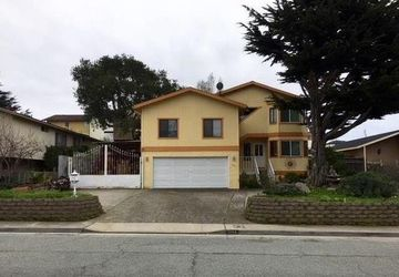 1660 Sierra SEASIDE, CA 93955