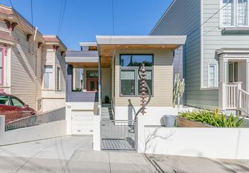 4070 26th St San Francisco, CA 94131