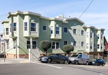 1495 10th Avenue San Francisco, CA 94122