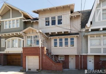 142 11th Avenue San Francisco, CA 94118