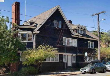 1770 La Loma Berkeley, CA 94709-1039