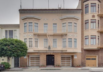 2716 Franklin Street San Francisco, CA 94123