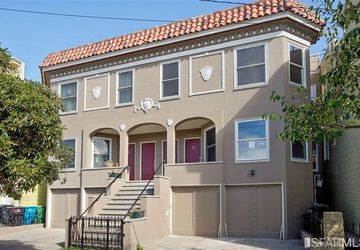 1071-1077 Treat Avenue San Francisco, CA 94110