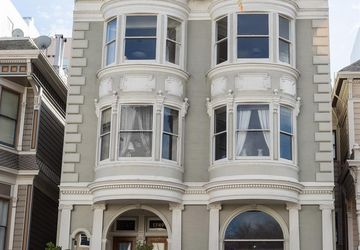 1745 Broadway Street San Francisco, CA 94109