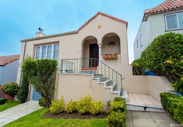 145 Manor Drive San Francisco, CA 94127