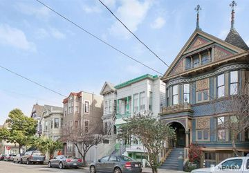 526-28 Lyon Street San Francisco, CA 94117