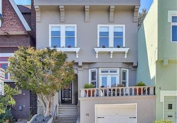 42 Mars Street San Francisco, CA 94114