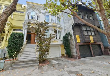 2451 Jackson Street San Francisco, CA 94115