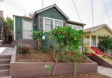 1635 E 33rd St. Oakland, CA 94602
