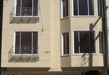 3636 25th Street San Francisco, CA 94110