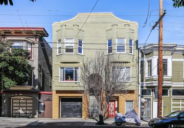 3638 19th Street San Francisco, CA 94110