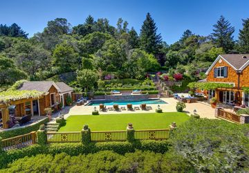 351 Evergreen Drive Kentfield, CA 94904