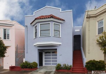 4826 Anza Street San Francisco, CA 94121