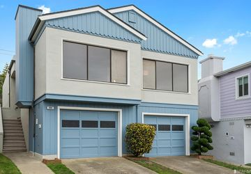 368 Country Club Drive San Francisco, CA 94132