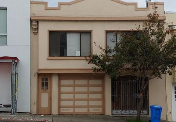 693 25th Avenue San Francisco, CA 94121